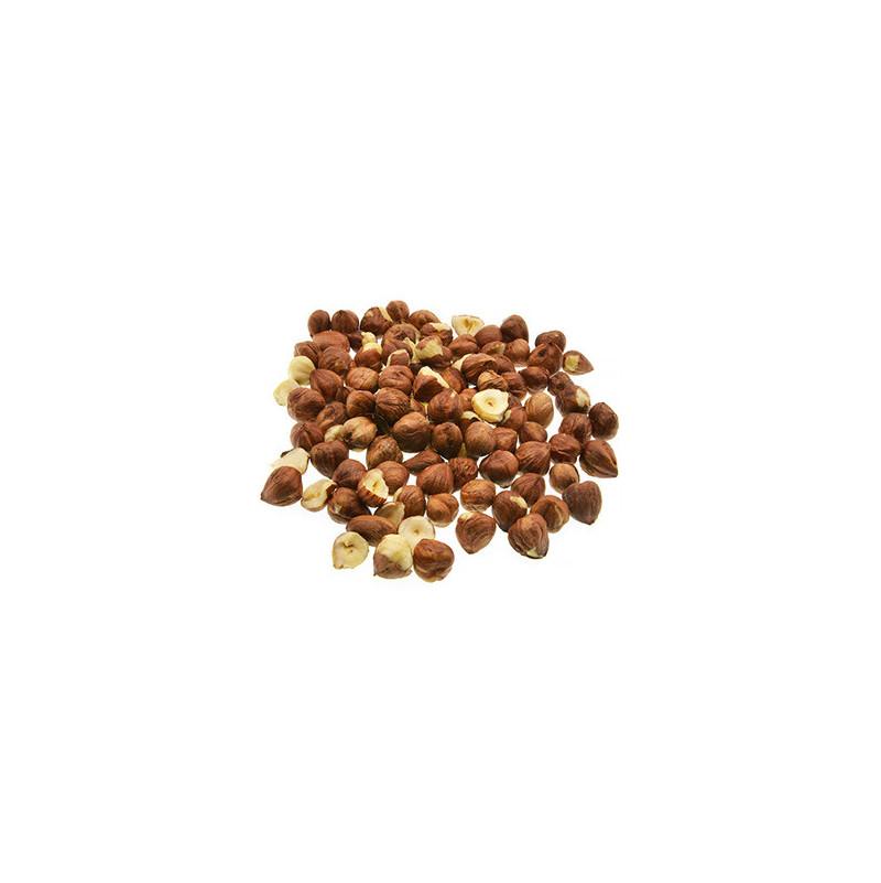Noisettes grillées bio 300g