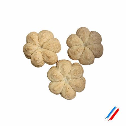 Biscuits aux amandes bio 150g