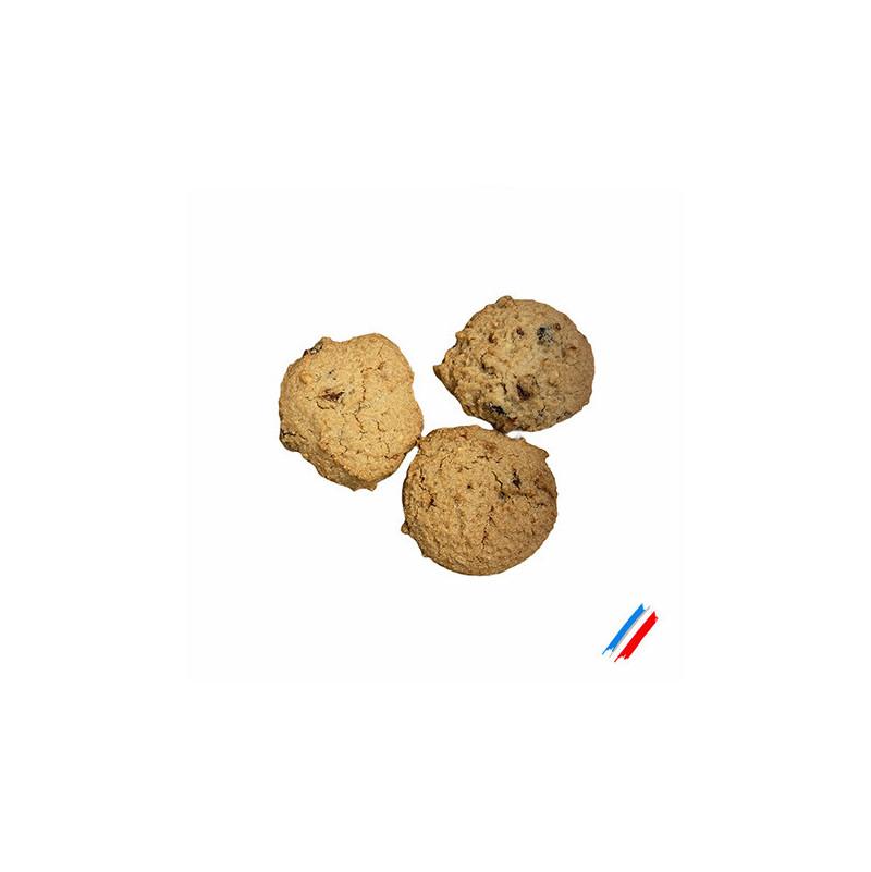 Biscuits abricots bio 200g