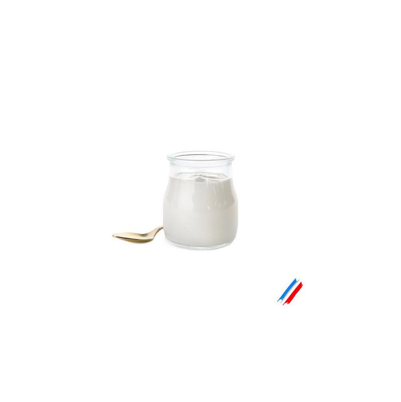 Yaourt de brebis vanille 125g