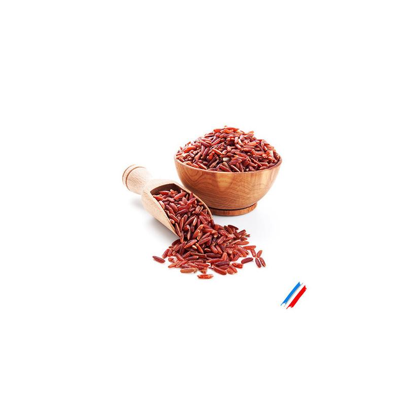 Riz rouge bio 500g