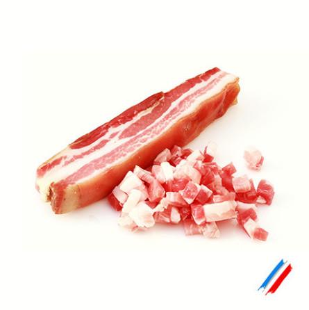 Poitrine de porc fumée 200g
