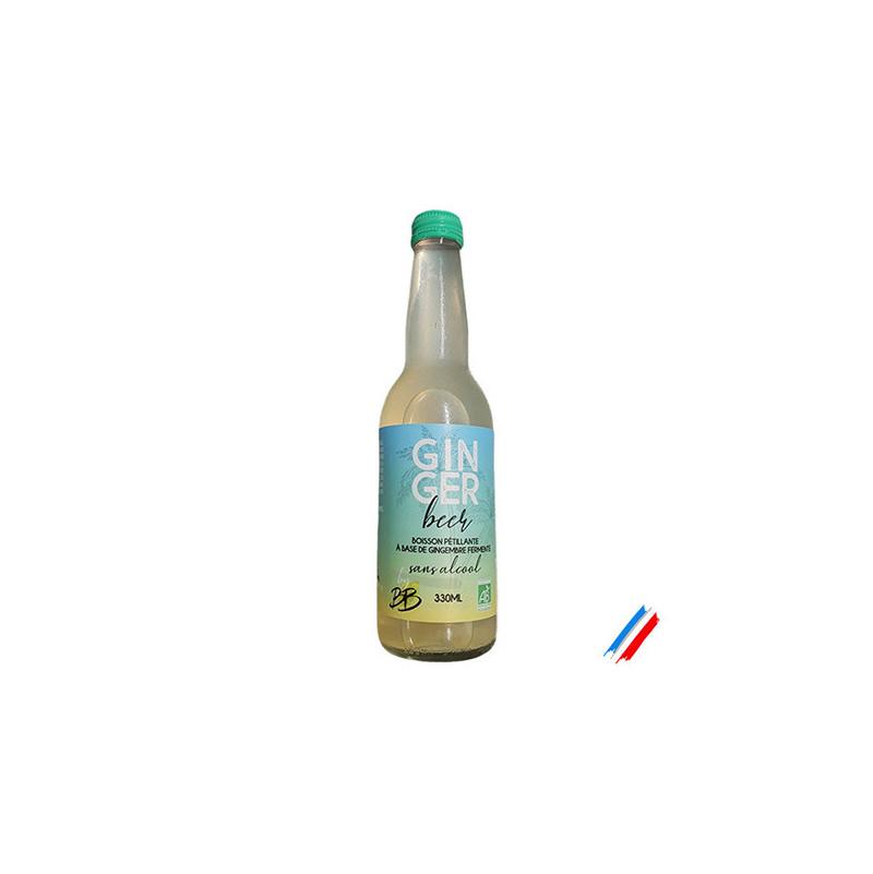 Ginger Beer bio 33cl