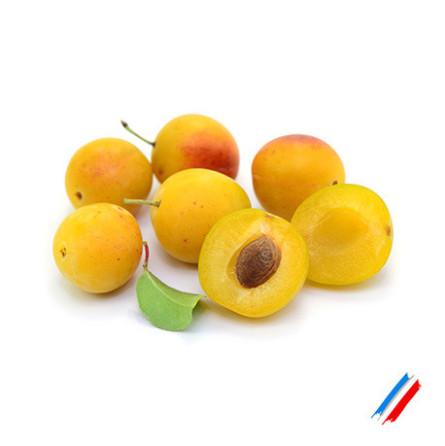 Prunes jaunes golden bio 500g