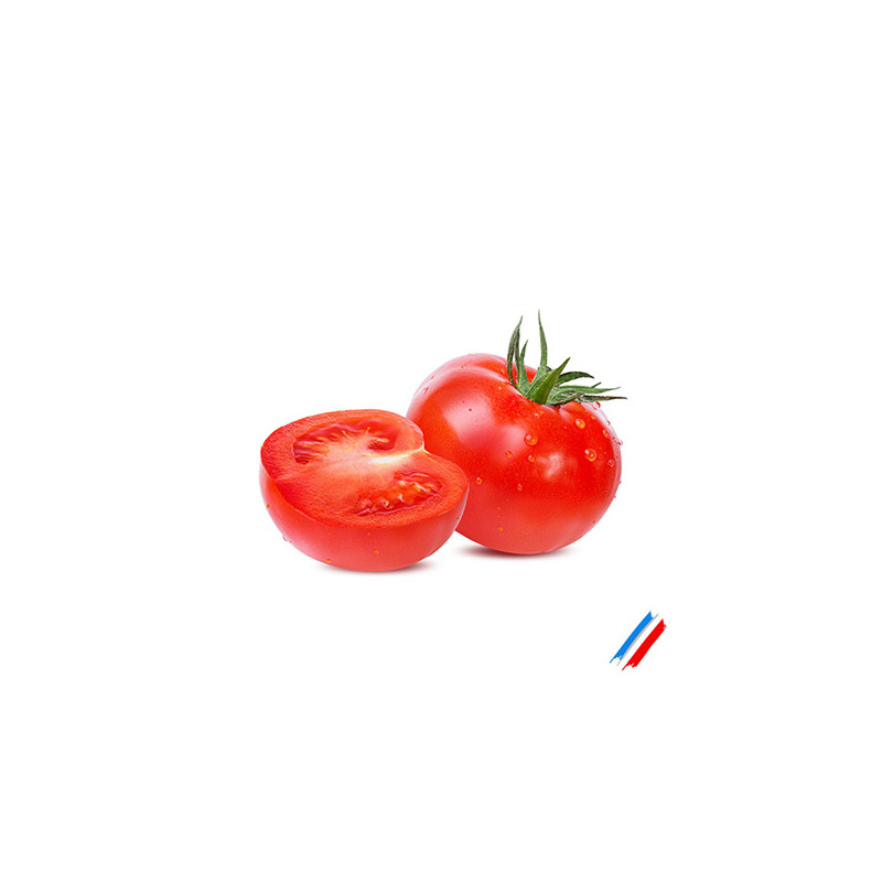 Tomates roma bio 1kg