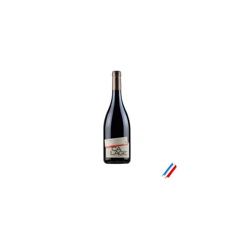 Vin rouge «Cuvée 100% Vieux Carignan » bio 75cl