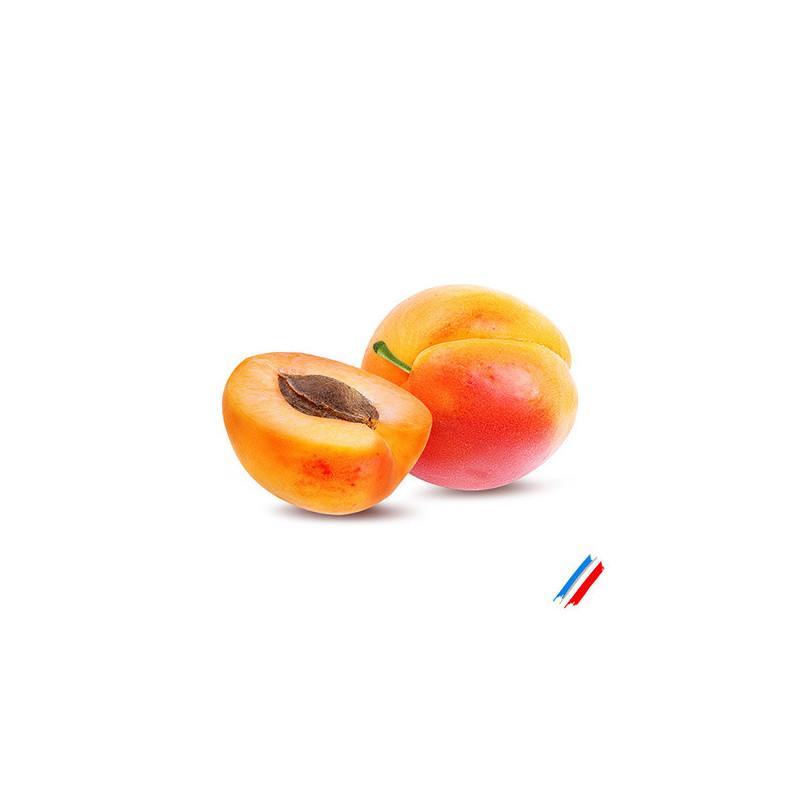 Abricots bio 500g